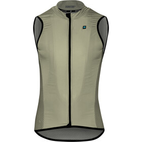 Biehler Signature³ Ultralight Gilet Heren, sandgrey
